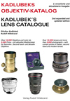 Kadlubek Lens Catalogue